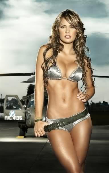 Vaneza Pelaez