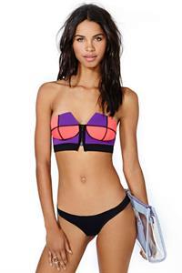 Daiane Sodre in a bikini