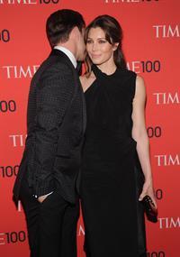 Jessica Biel Time 100 Gala in NYC 23.04.13