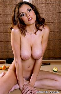 Jamie Lynn - breasts