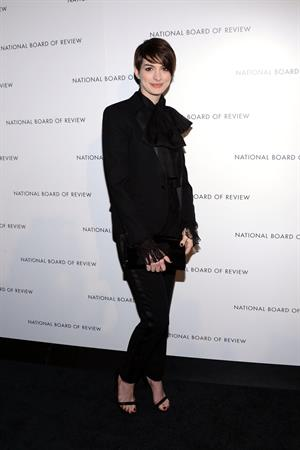 Anne Hathaway 2013 Winter TCA FOAll-Star Party, Pasadena - January 8, 2013