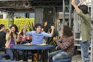 Victoria Justice Victorious Season 3-Episode 8 'April Fools' Blank' stills