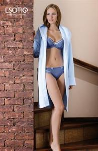 Agnieszka Westfal in lingerie
