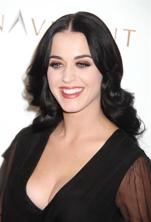 Katy Perry Comedy Central's Night of Too Many Stars charity event in New York 10/13/12