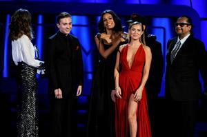 Jessica Alba – 2013 NCLR ALMA Awards 9/27/13