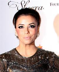 Eva Longoria -  Global Gift Gala  Fundraiser in Paris (May 28, 2012)