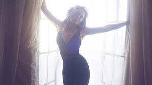 Kylie Minogue - 45th Birthday Skirt Shoot