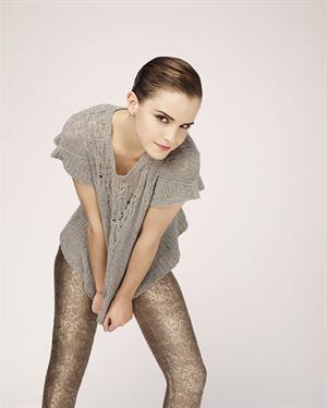 Emma Watson - Mariano Vivanco Photoshoot 2011 For University Magazine