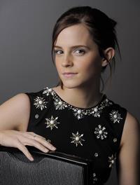 Emma Watson Chris Pizzello Session in Toronto 09.09.12