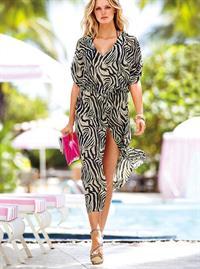 Erin Heatherton for Victoria's Secret 2013 Swim