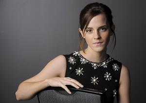 Emma Watson - Chris Pizzello Session in Toronto 09.09.12