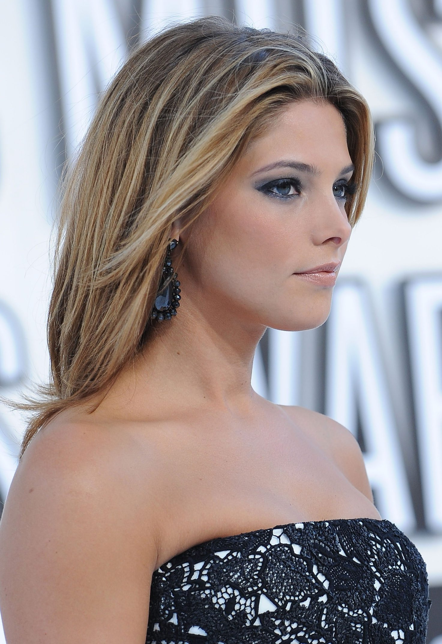 Ashley Greene Pictures He was waiting for his drinks. celebrity rater