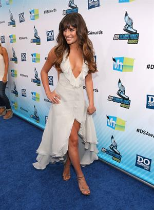 Lea Michele - 2012 Do Something Awards in Santa Monica - August 19, 2012