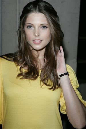 Ashley Greene at Maxims Hot 100 Party 2008