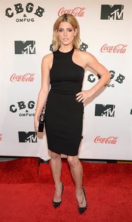 "Ashley Greene – ""CBGB"" New York Premiere 10/8/13"