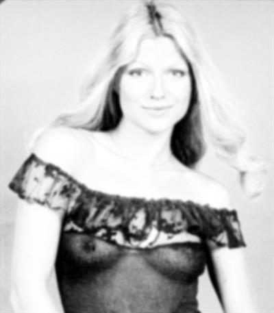 Karen Cheryl - breasts