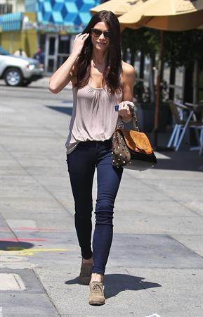 Ashley Greene Los Angeles Candids May 30th 2012