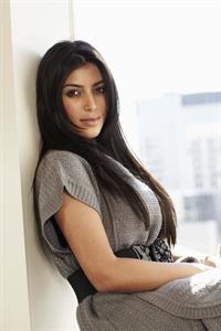 Kim Kardashian at Jason Lerace Photoshoot 16