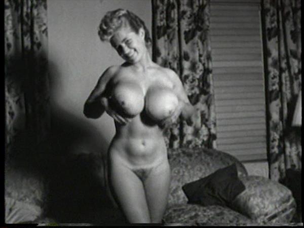 Virginia Bell - breasts