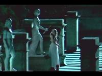 Felicity Jones nude in Servants