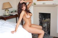 Sabine Jemeljanova - breasts