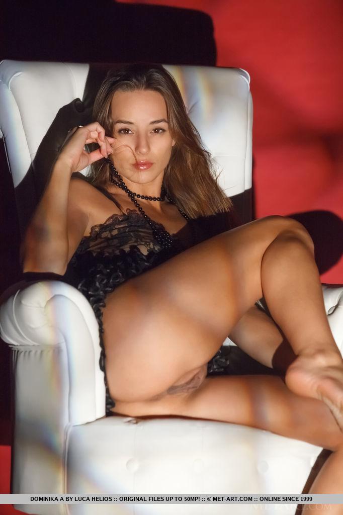 Nude dominika Dominika C