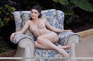Serena Wood: Semila by Arkisi