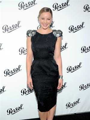 Abbie Cornish - Persol Magnificent Obsessions: 30 Stories of Craftmanship in Film Event in New York (June 13, 2012)