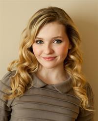 Abigail Breslin portrait session at the Park Hyatt Hotel in Toronto 12/1/11