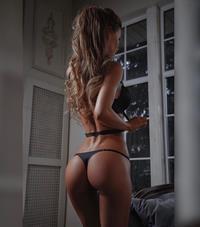 Valenti Vitel in lingerie - ass