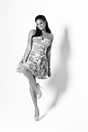 Alesha Dixon - Sean-cook photoshoot