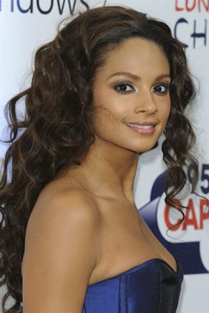 Alesha Dixon - Capital FM Jingle Bell Ball Day 2