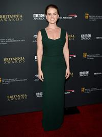 Alice Eve – BAFTA Los Angeles Britannia Awards 11/9/13