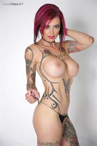 Anna Bell Peaks - breasts