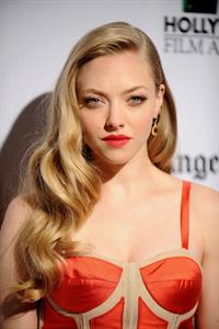 Amanda Seyfried - 16th Annual Hollywood Film Awards Gala in Beverly Hills October 22, 2012