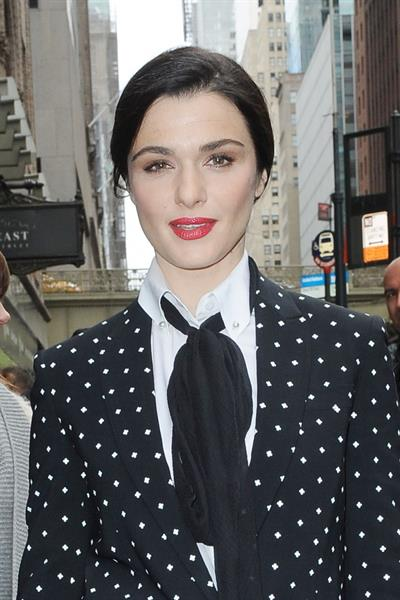 Rachel Weisz  The Deep Blue Sea  New York Screening, Jan 8, 2013