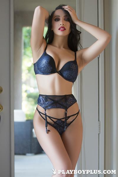 Playboy Cybergirl - Lexi Storm Nude Photos & Videos at Playboy Plus!
