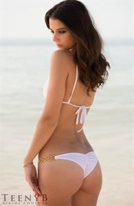 Bikini and Intimates Model