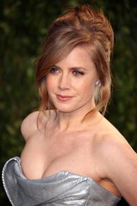 Amy Adams 2012 Vanity Fair Oscar Party in West Hollywood on February 26, 2012