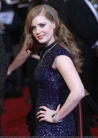 Amy Adams 83rd annual Academy Awards in Hollywood on February 27, 2011