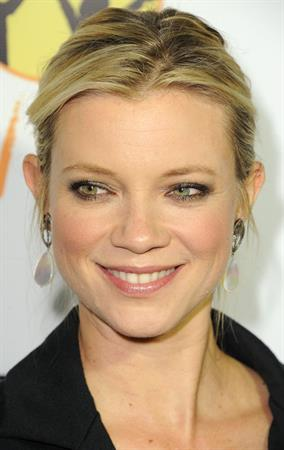 Amy Smart Dream For Future Africa Foundation Gala -- Beverly Hills, Oct. 24, 2013
