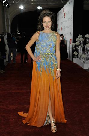 Ana Ivanovic 'Life of PI' Opening Gala during 9th Annual Dubai Int. Film Festival December 9-2012