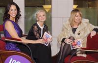 Andrea McLean Loose Women DVD launch on November 10, 2011