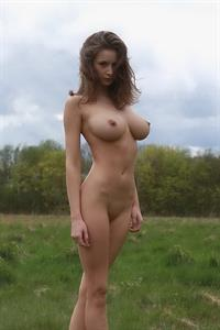 Emily Florence Shaw - breasts
