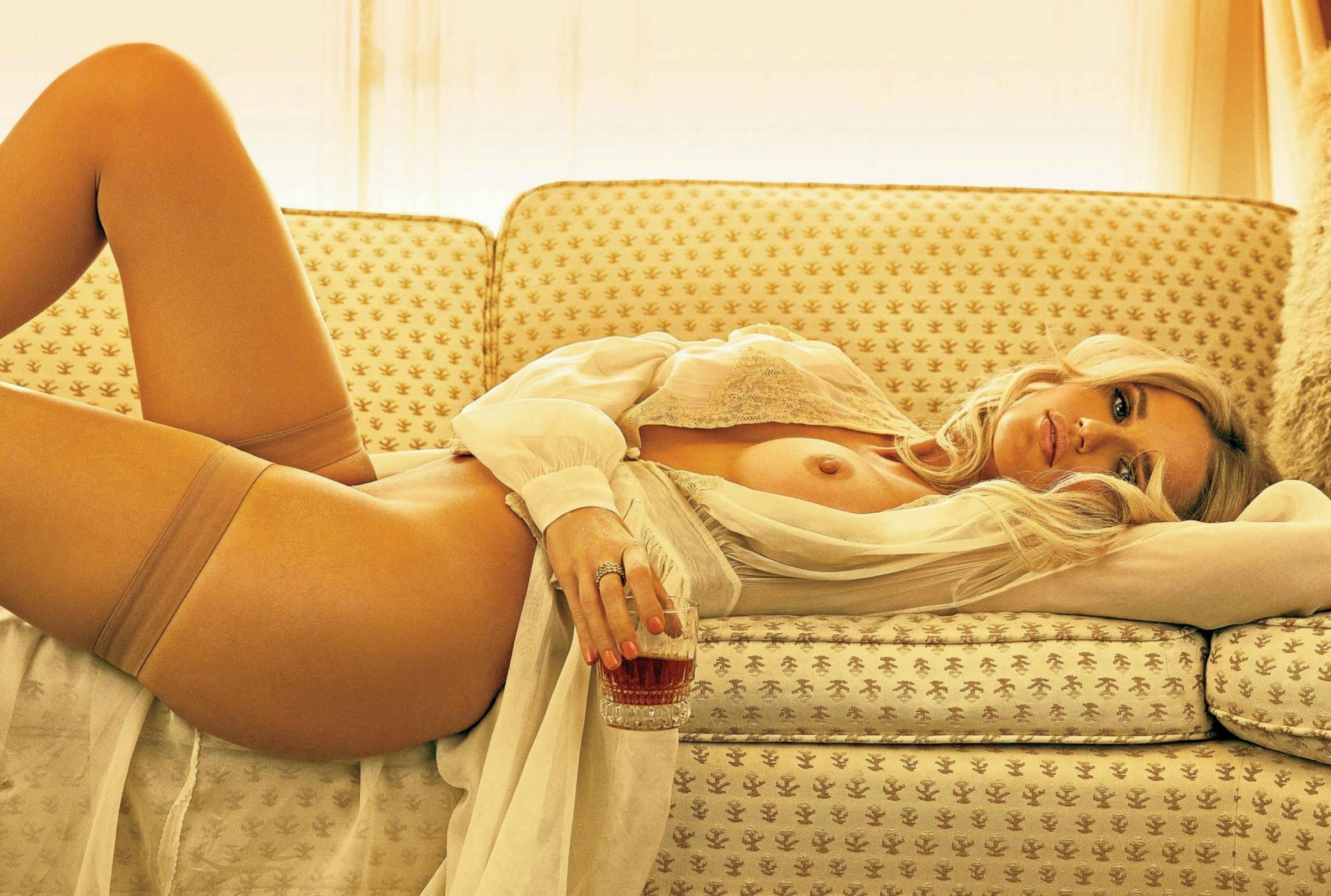 Playboy rachel mortenson nude piece