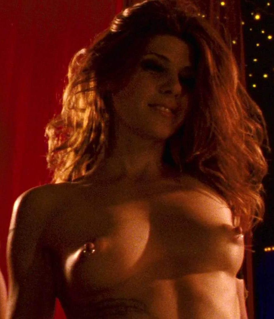 Marisa Tomei Nude - 17 Pictures In An Infinite Scroll-2521