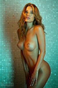 Anjou - breasts