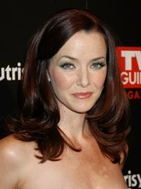 Annie Wersching TV Guides Sexiest Stars party