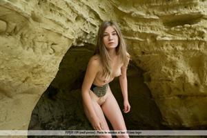 Nastya H - Nude Hunter