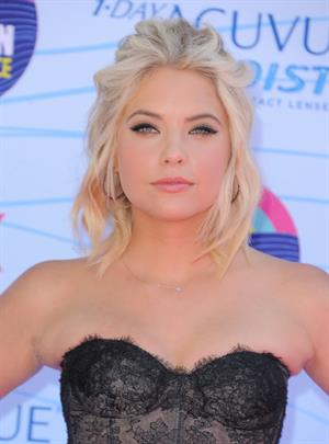 Ashley Benson - 2012 Teen Choice Awards in Universal City (July 22, 2012)